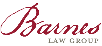barnes law group \u2013 making it right